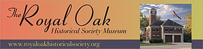 Royal Oak Historical Society