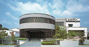 細井株式会社 フィールドカーテンショールーム