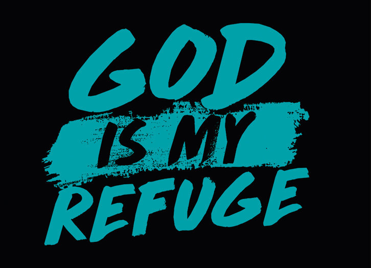 My refuge iman