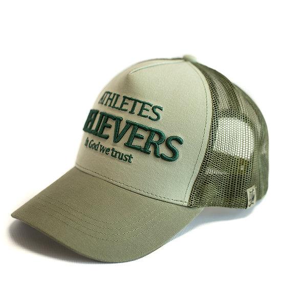 Athletes believers
