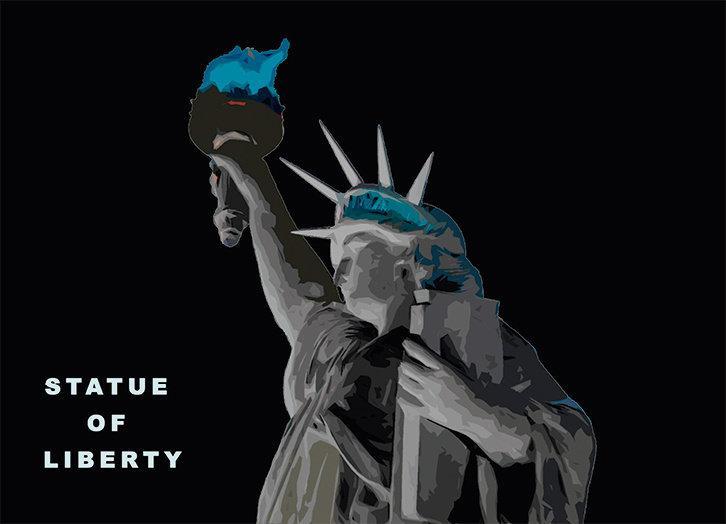 Liberty iman