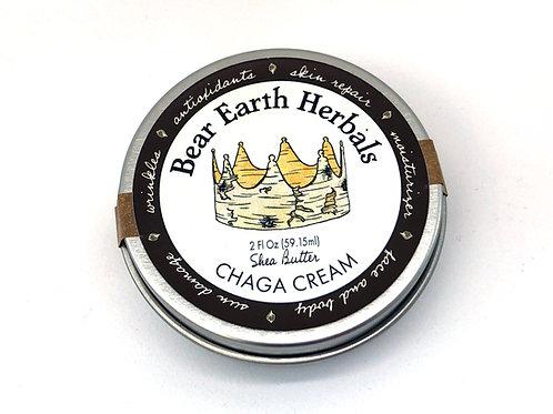 Chaga Anti-Aging Cream