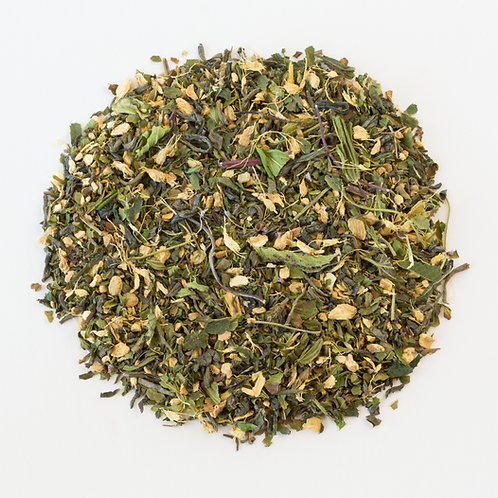 Heavy Nettle Tea - BULK