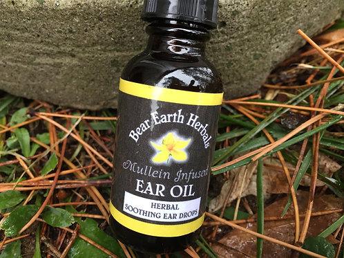 Herbal Ear Oil