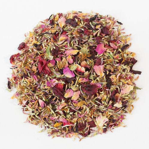 Ramblin' Rose Tea - BULK