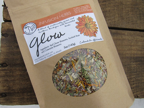 Glow - Infusion Blend