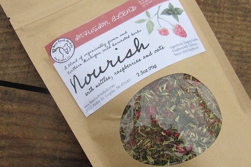Nourish - Infusion Blend
