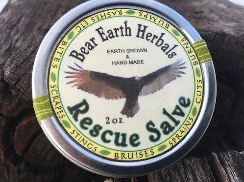 Rescue Salve