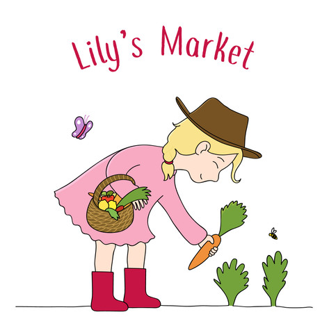 Lily's market