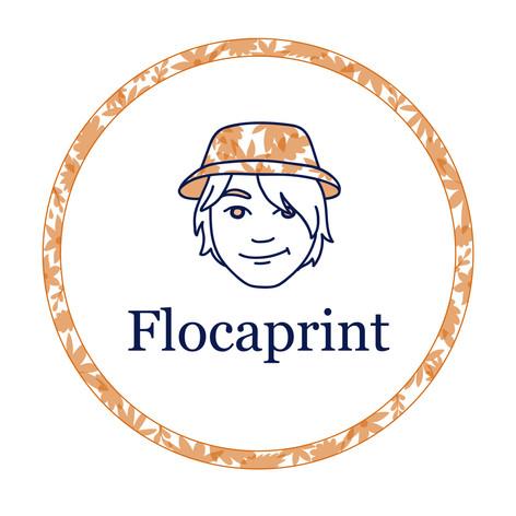 Logo Flocaprint