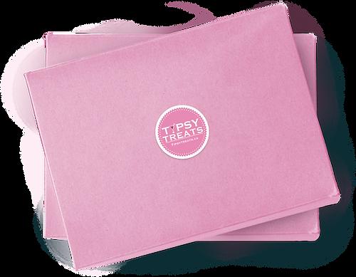 Tipsy Treats Delivery Box
