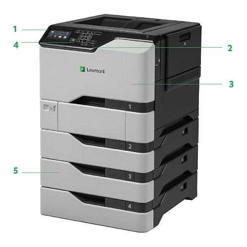 bibchip evolution RFID-Drucker C4150