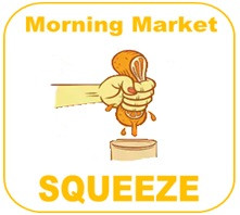 May You Live In Interesting Times - Morning Market Squeeze