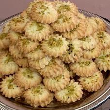 Rice Cookie - Berenji