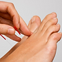 A Needle here for Joint Pain