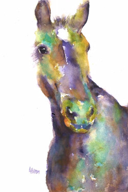 Horse Greens