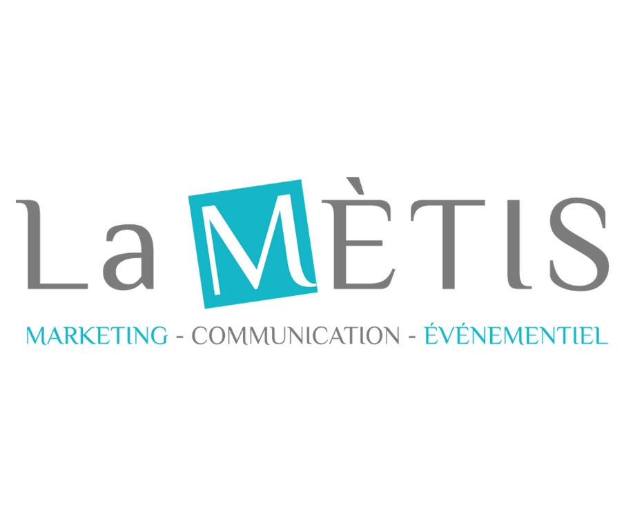 Logo La Mètis