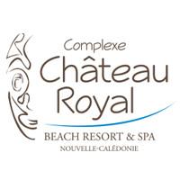 Logo Chateau Royal