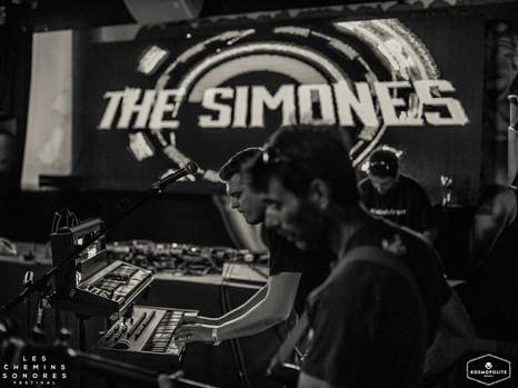 Festival Kosmopolite Music Les Chemins Sonores
