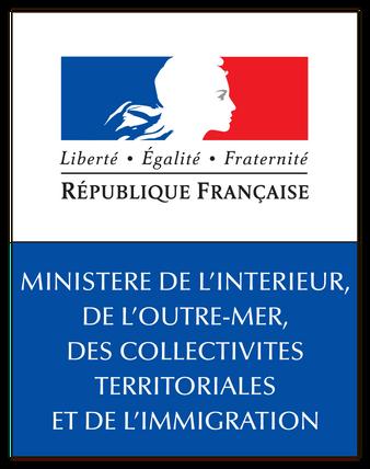 Ministère_de_l'Intérieur logo