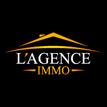 Logo L'agence immo
