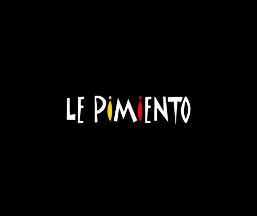 Logo Le Pimiento