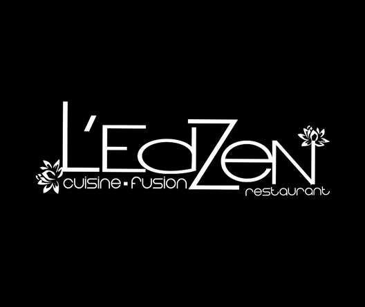 Logo L'edzen