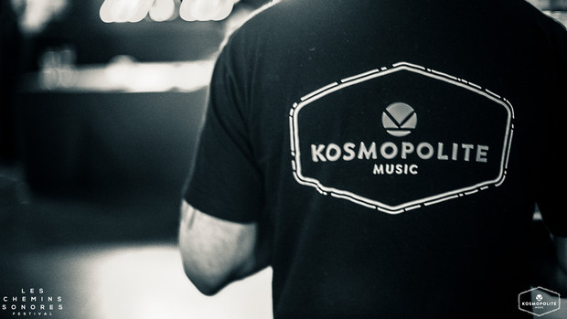 Festival Kosmopolite Music Les Chemins Sonores