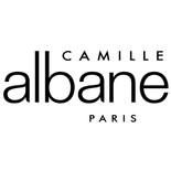 Logo camille albane NC