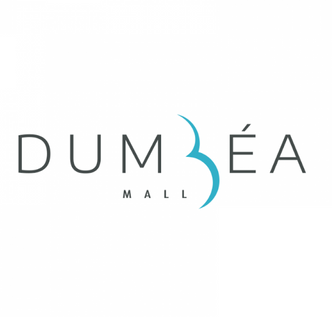 dumbéa_mall logo
