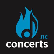 Logo Concerts nc