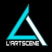 Logo L'artscene