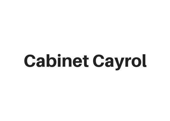 Cabinet Cayrol