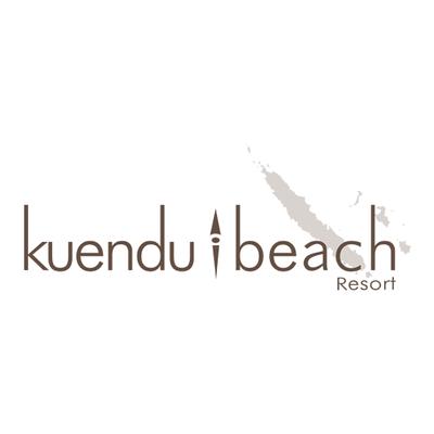 Logo Kuendu Beach