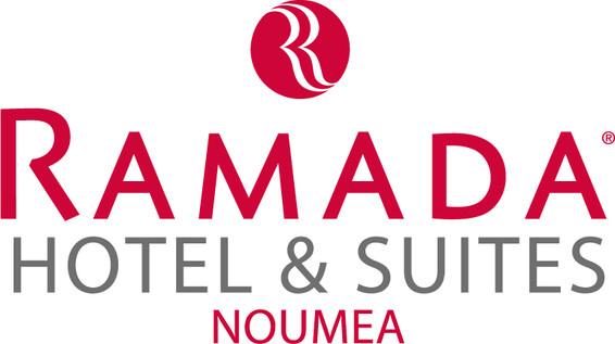 Logo Ramada Hotel & Suites Noumea