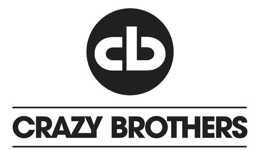 logocrazybrothers
