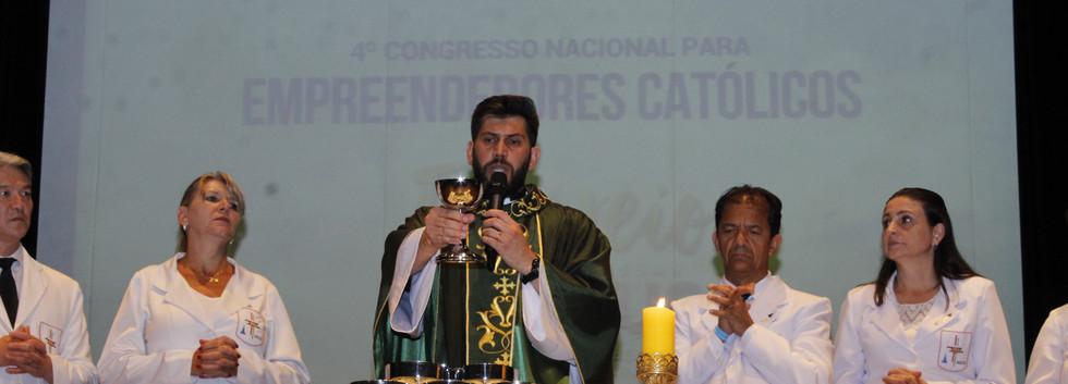 Congresso Nacional para Empreendedores Católicos 2018