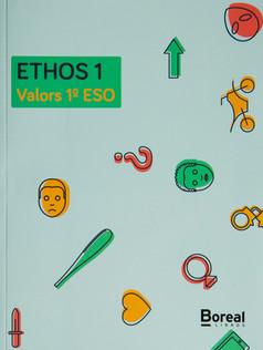 ETHOS 1 1ºESO Valenciano