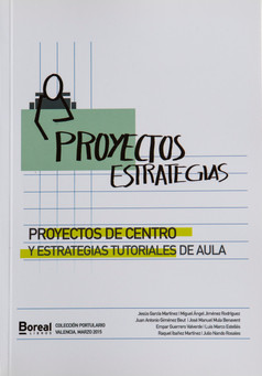 PROYECTOS Y ESTRATEGIAS