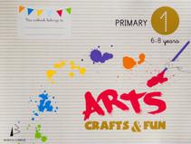 Arts 1 PRIMARY