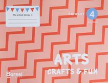 Arts 4 PRIMARY