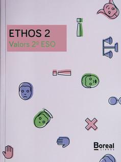 ETHOS 2 2ºESO Valenciano
