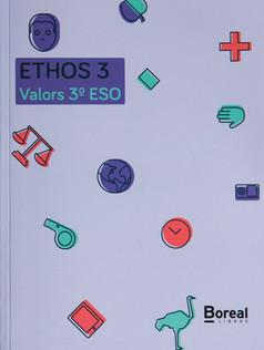 ETHOS 3 3ºESO Valenciano