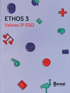ETHOS 3 3ºESO