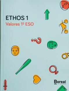 ETHOS 1 1ºESO