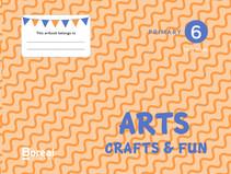 Arts 6 PRIMARY