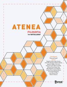 ATENEA Filosofía 1º Bach. Valenciano