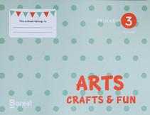 Arts 3 PRIMARY