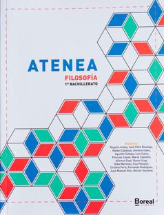 ATENEA Filosofía 1º Bachillerato