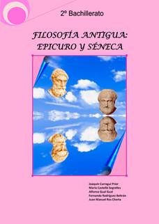 EPICURO Y SÉNECA